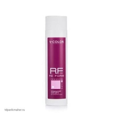 Кондиционер для окрашенных волос 250мл V-COLOR