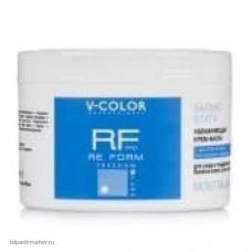 Маска для сухих волос V-COLOR 500 мл