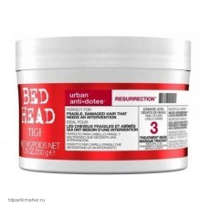 Маска TIGI Bed Head Urban Anti+dotes Resurrection Mask 200 мл