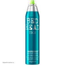 Лак для блеска и фиксации волос TIGI Bed Head Masterpiece Massive, 340 мл