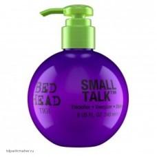 Крем для объема волос TIGI Small Talk, 240 мл