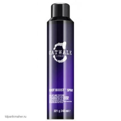 Спрей для объема и текстуры TIGI Catwalk Your Highness Root Boost Spray, 243 мл