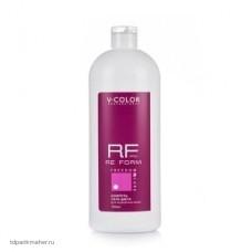 Шампунь для окрашенных волос V-COLOR 1000мл