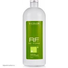 Шампунь для всех типов волос V-COLOR RE FORM Pro 1000мл.