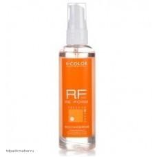 Флюид  для поврежденных волос V-COLOR 100мл