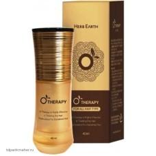 Масло Moran Therapy Терапия 40 мл для секущихся ломких волос 40 мл