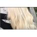 Осветляющая пудра для волос V-COLOR BE BLOND 500гр