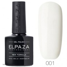 ELPAZA 001 Альпийский снег