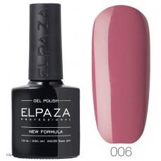 ELPAZA 006 Розовый сон 10 мл.