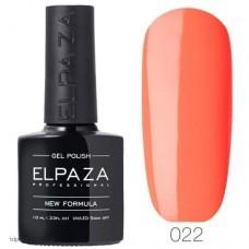 ELPAZA 022 Морковный торт 10 мл.