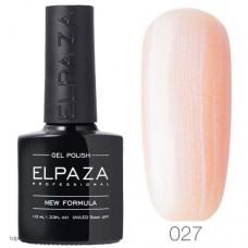 ELPAZA 027 Розовая жемчужина 10 мл.