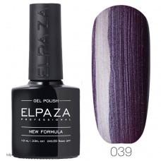 ELPAZA 039 Фиолетовая загадка 10 мл.