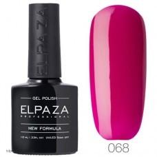 ELPAZA 068 Розовое настроение 10 мл.