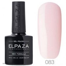 ELPAZA 083 Розовое мерцание 10 мл.