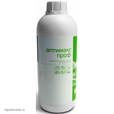 Дезинфицирующее средство Оптимакс