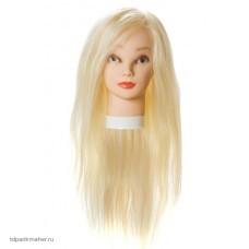 Голова учебная Harizma h10822 блондинка, 50-60 см