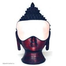 Шелковая маска для сна