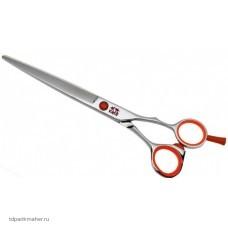 Парикмахерские ножницы TAYO ORANGE TQ5507, 7 дюймов (17,78 см)