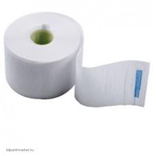 Бумажные воротнички с синей липучкой 5х100 шт.