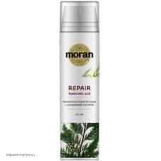 Крем для волос Moran Repair hyaluronic acid 220 мл с гиалуроновой кислотой