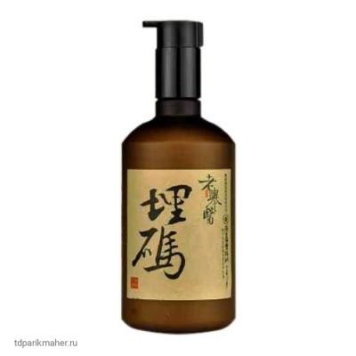 Бальзам Лао (Lao) для поврежденных и окрашенных волос с экстрактом листьев майма 700 мл.