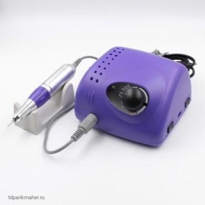 Аппарат для маникюра и педикюра Nail Drill Pro ZS-705 35000 об., 65W